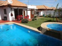 Casa en venta en Tocornal, San Esteban, San Esteban