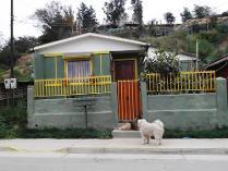 Casa en venta en Palmira Romano, Limache, Limache