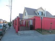 Casa en venta en Pje. Paolo Ucello 1786 (villa Galilea), Rancagua, Rancagua