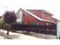Casa en venta en Magnetita, Chillán, Chillán