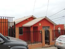 Casa en venta en Pasaje Juan Ortiz De Zarate, La Serena, La Serena