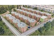 Apartamento en venta en Cra. 22 No. 12-47, San Rafael, Zipaquirá