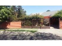 Casa en venta en Rio Guadiana 8162, Las Condes, Las Condes