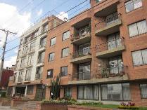 Apartamento en venta en Carrera 17a A  137 - 67 Apto 401, Cedritos, Usaquén