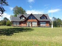 Casa en arriendo en Villarrica Pucon Km 12 Puente Molco, Pucón, Pucón