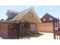 Casa en venta en Nueve Y Medio Norte D 3567, Talca, Talca