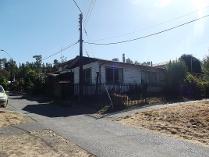 Casa en venta en Marina De Gaete Esquina Jerónimo De Vivar N°170, Villarrica, Villarrica
