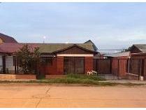 Casa en arriendo en A Pasos De Cuatro Esquinas Y Balmaceda, La Serena, La Serena