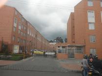 Apartamento en venta en Calle 26 # 17-66, Torre 20, Apto 178, San Rafael, Zipaquirá