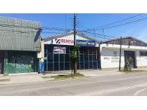 Local en arriendo en Avenida O'higgins 1170, Chillán, Chillán