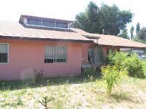 Casa en venta en Callejón Arias Kilómetro 11,5 Camino A Pinto, Chillán, Chillán
