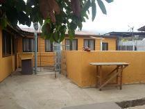 Casa Quinta Con Gran Terreno En Limache