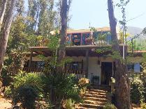 Casa en venta en Olmué, Granizo, Olmué, Olmué