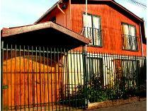 Casa en arriendo en Pje, Alberto Marín Aracena N° 3252 - La Serena, La Serena, La Serena