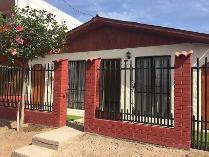 Casa en venta en Pasaje Yarken 3424, La Serena, La Serena