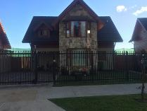 Casa en venta en Javiera Carrera, Temuco, Temuco