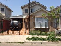 Casa en arriendo en La Estación 333 Nos San Bernardo, San Bernardo, San Bernardo