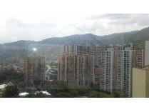 Apartamento en arriendo en Los Bernal, Loma De Los Bernal, Medellín