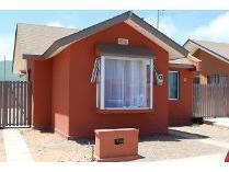 Casa en arriendo en Santo Cura Ars 1450, Coquimbo, Coquimbo