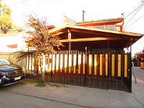 Casa en arriendo en Villa Alameda, Rancagua, Rancagua