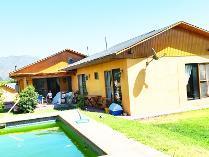 Casa en venta en San Pedro, Isla De Maipo, Isla De Maipo, Isla De Maipo