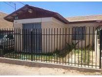 Casa en arriendo en Nuevo Dos 1020 Sindempart Coquimbo, Coquimbo, Coquimbo