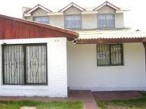 Gran Casa Para Estudiantes En Coquimbo