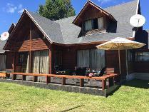 Casa en arriendo en Km 12 Sector Molco, Pucón, Pucón