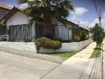 Casa en arriendo en Los Filósofos, 1285, La Serena (sector San Joaquin), Coquimbo, Coquimbo