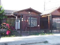 Arriendo Casa 3 Dormitirios Alto Jahuel Pudahuel