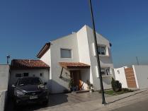Casa en venta en Pedro Fontova, Huechuraba, Huechuraba