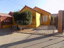 Casa en venta en Puertas Del Mar, La Serena, La Serena