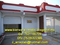 Venta Y Renta - Conjunto De 5 Locales Comerciales - Lázaro Cárdenas Michoacán