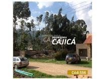 Lote de Terreno en venta en Cajicá, Cajicá