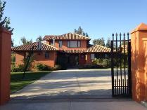 Casa en venta en Lonquen Norte Paradero 12 1/2, Calera De Tango, Calera De Tango