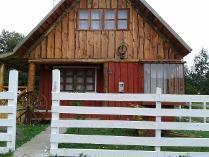 Casa en venta en Avenida Centinela/padre Hurtado, Carahue, Carahue