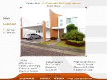 Venta - Casa En Venta Camino Real - Puebla Puebla