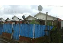 Casa en venta en Rio Amazona/langdon - 1, Temuco, Temuco