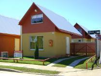 Casa en venta en Calle Juan Fernandez/las Tranqueras, Temuco, Temuco