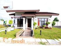 94sqm Floor, 225sqm Lot, 3 Bedroom, House And Lot, Hazel, Lapu-lapu, Cebu For Sale