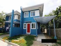 64sqm Floor, 100sqm Lot, 2 Bedroom, House And Lot, Cebu, Cebu For Sale