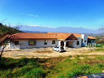 Casa en venta en Rinconada De Los Andes, Los Andes, Los Andes