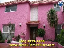 Remax Inmobiliart Renta Casa En Valle Dorado, Tlalnepantla