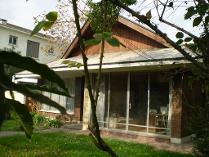 Casa apta para Oficina en arriendo en El Bosque/ Eliodoro Yañez, Providencia, Providencia