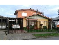 Casa en venta en Recabarren/carlos Darwin, Temuco, Temuco