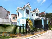 86sqm Floor, 162sqm Lot, 2 Bedroom, House And Lot, Windsor, Cebu, Cebu For Sale