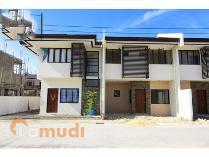 95sqm Floor, 135sqm Lot, 3 Bedroom, House And Lot, Dahlia, Lapu-lapu, Cebu For Sale
