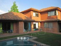 Casa en venta en Camino Del Sol / Camino La Laguna / Colegio Apoquindo, Lo Barnechea, Lo Barnechea