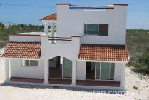 New Beach House In Chicxulub 1