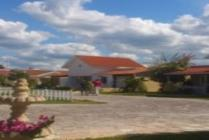 Villas Cholul